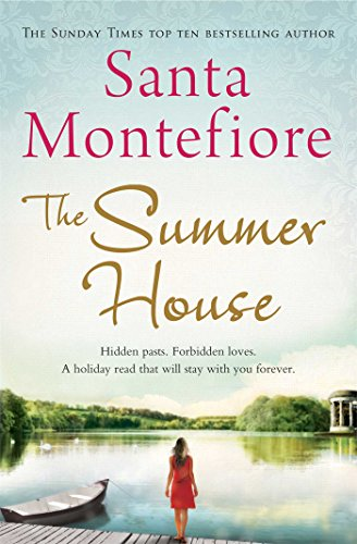 The Summer House Pa: Montefiore, Santa