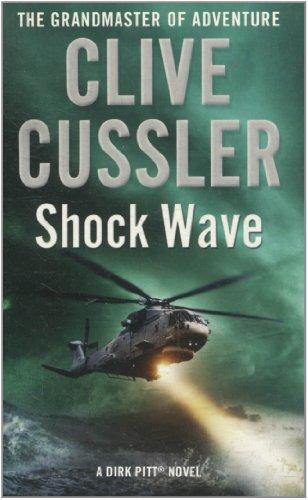 9781849831109: Shock wave