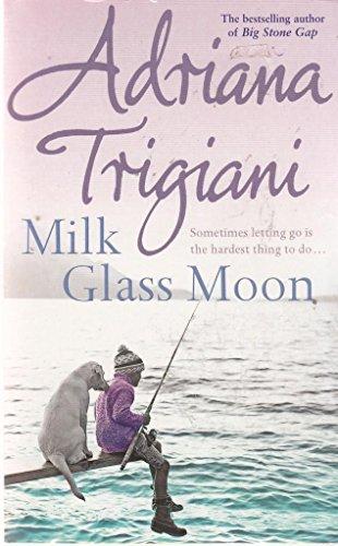9781849831147: Milk Glass Moon