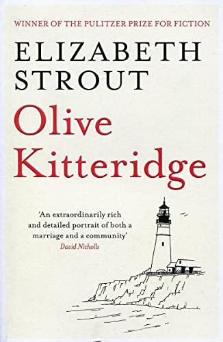 9781849831550: Olive Kitteridge: A Novel in Stories [Lingua inglese]