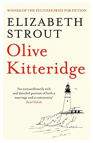 9781849831550: Olive Kitteridge: A Novel in Stories