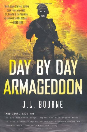 9781849831581: Day By Day Armageddon