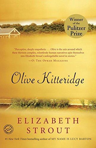 9781849831802: Olive Kitteridge