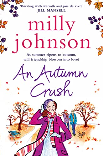 9781849832038: An Autumn Crush (Four Seasons)