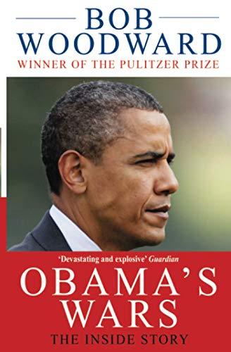 9781849832205: Obama's Wars