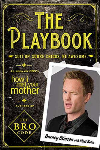 9781849832496: The Playbook: Suit Up. Score Chicks. Be Awesome