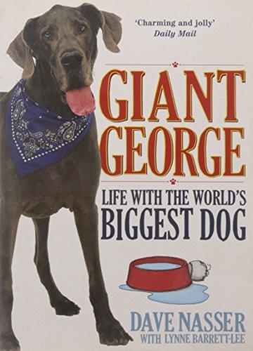 Giant George: Dave Nasser