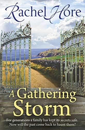 A Gathering Storm: Hore, Rachel