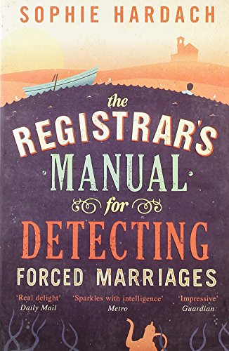 9781849832939: The Registrar's Manual for Detecting Forced Marriages