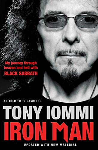 9781849833219: Iron Man: My Journey Through Heaven and Hell with Black Sabbath