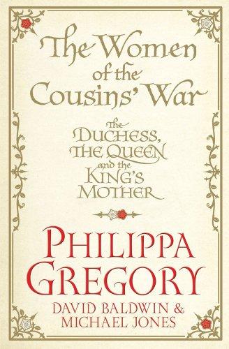 9781849833349: Women of the Cousins' War