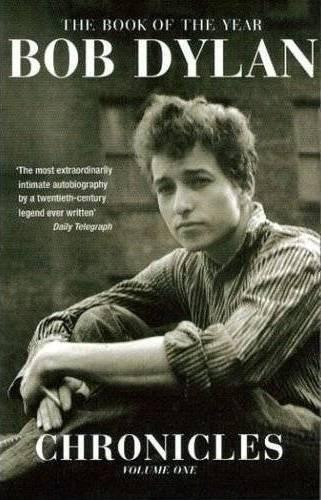 Chronicles: v. 1: Bob Dylan
