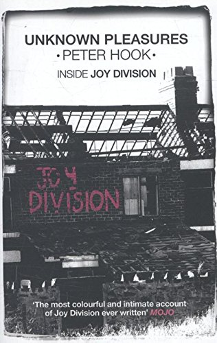 9781849833608: Unknown Pleasures: Inside Joy Division