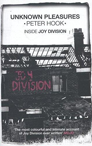 9781849833608: Unknown Pleasures: Inside Joy Division