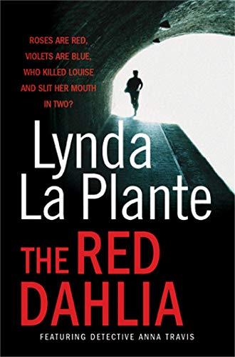 9781849834346: The Red Dahlia