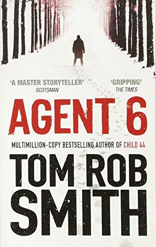 9781849834438: Agent 6