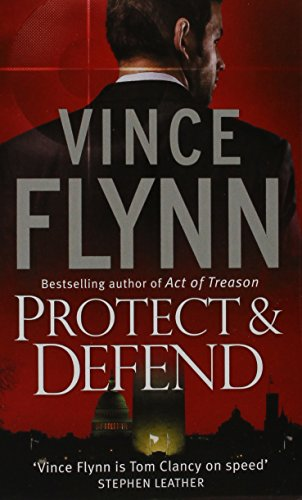 9781849834469: VINCE FLYNN ACT OF TREASON