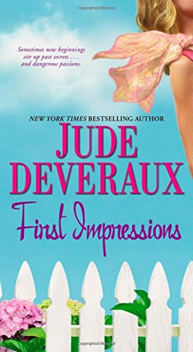 First Impressions: Jude Deveraux
