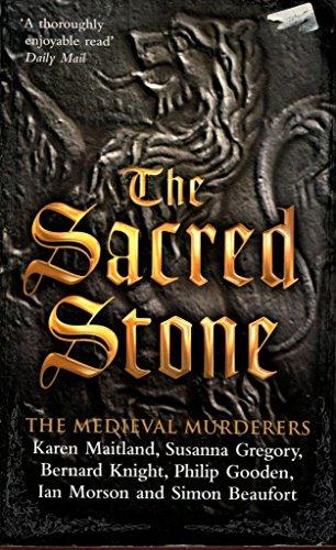 9781849834537: The Sacred Stone