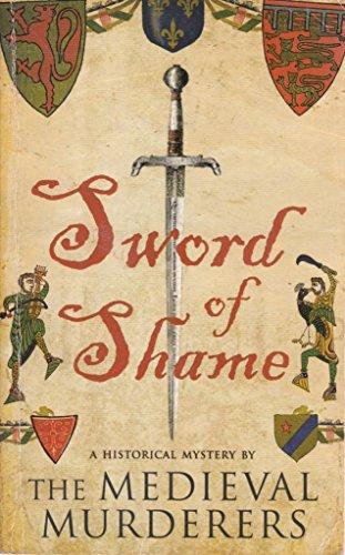 9781849834544: Sword of Shame