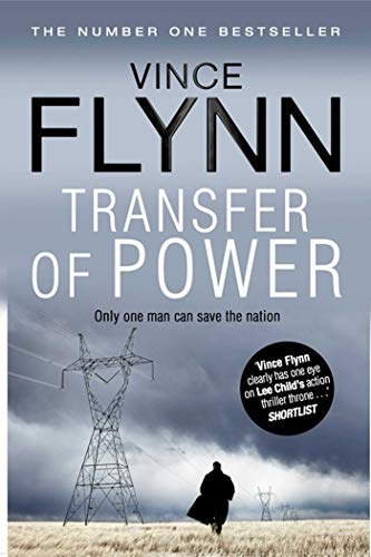 9781849834735: Transfer Of Power (Volume 3) (The Mitch Rapp Series)