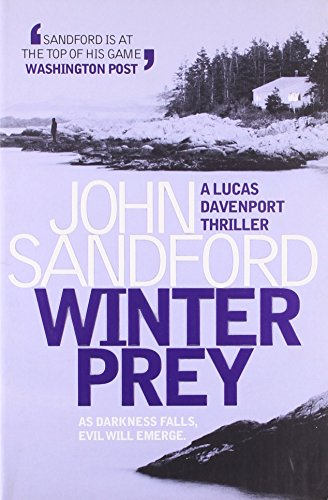 9781849834797: Winter Prey (Prey Novels)