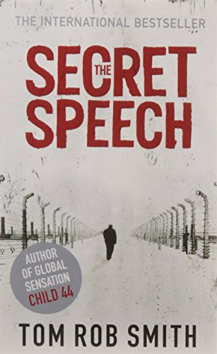 9781849834865: The Secret Speech