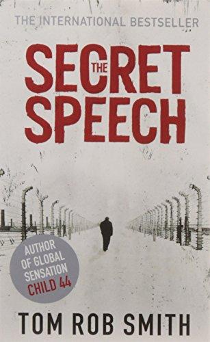 9781849834865: The Secret Speech