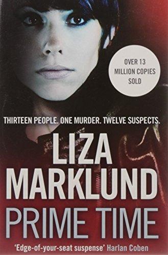 Prime Time: Marklund, Liza