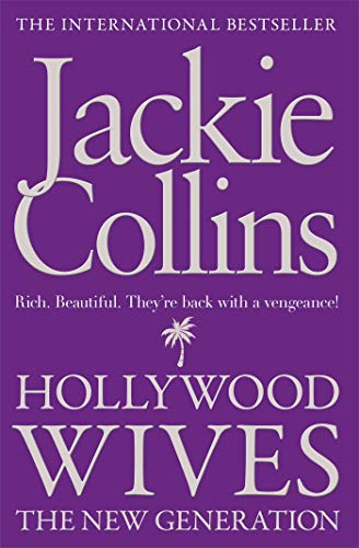 9781849835220: Hollywood Wives: The New Generation