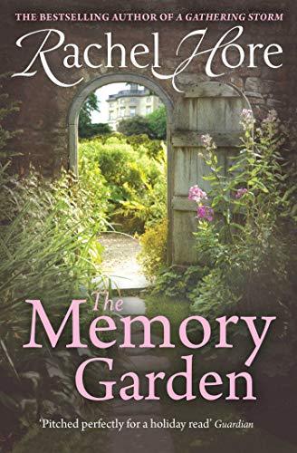 9781849835329: The Memory Garden