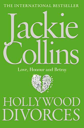 Hollywood Divorces: Collins, Jackie