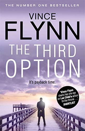 9781849835619: Third Option (Mitch Rapp)