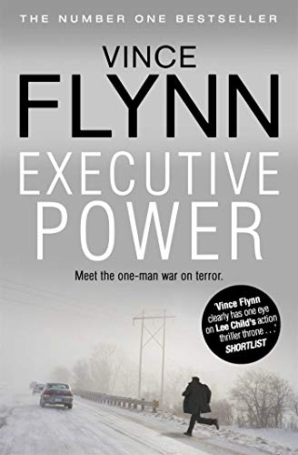 9781849835626: Executive Power (The Mitch Rapp Series)