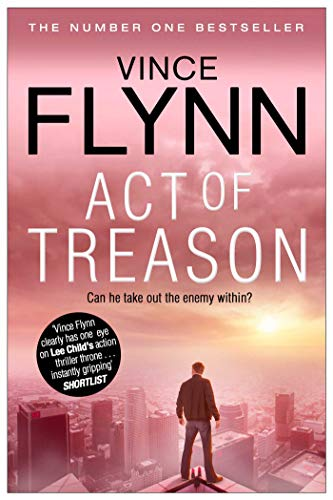 9781849835770: Act of Treason (The Mitch Rapp Series)