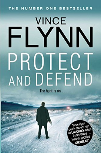 9781849835787: Protect and Defend (The Mitch Rapp Series)