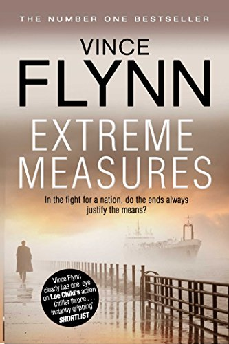 9781849835794: Extreme Measures (The Mitch Rapp Series)