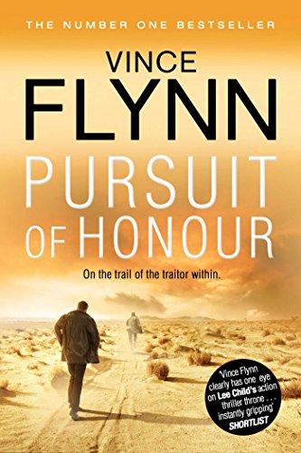 9781849835800: Pursuit of Honour (Mitch Rapp)