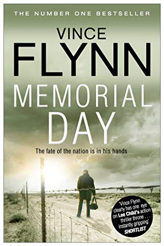9781849835817: Memorial Day (The Mitch Rapp Series)