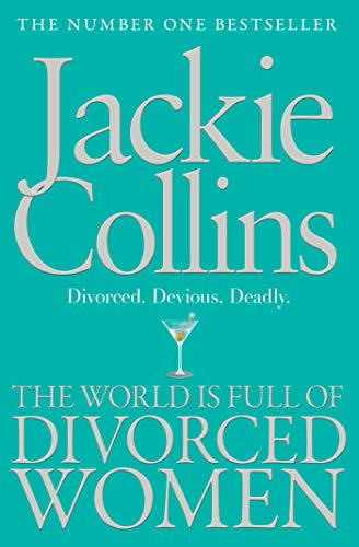 9781849836197: The World is Full of Divorced Women