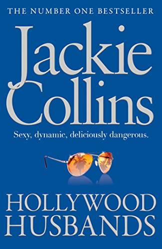 Hollywood Husbands: Collins, Jackie