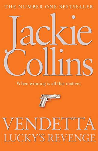 9781849836296: Vendetta: Lucky's Revenge