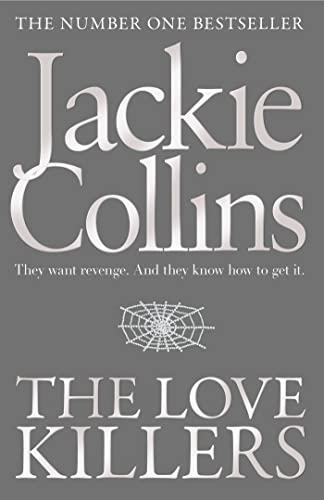 The Love Killers: Collins, Jackie
