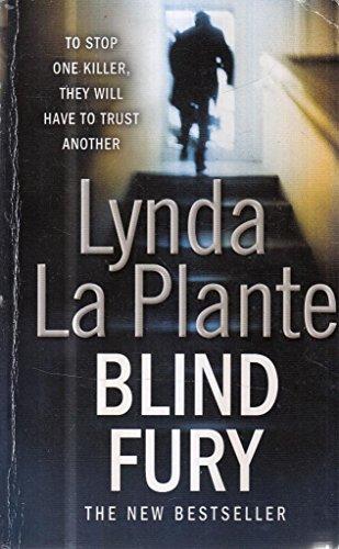 9781849836609: Blind Fury