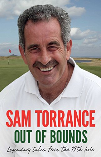 Out of Bounds: Legendary Tales From the: Torrance, Sam