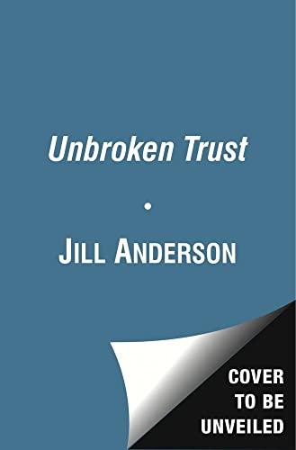 9781849837897: Unbroken Trust: The Forbidden Goodbye of a Husband's Suicide