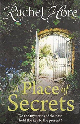 9781849838061: A Place of Secrets