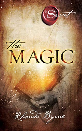 9781849838399: The Magic