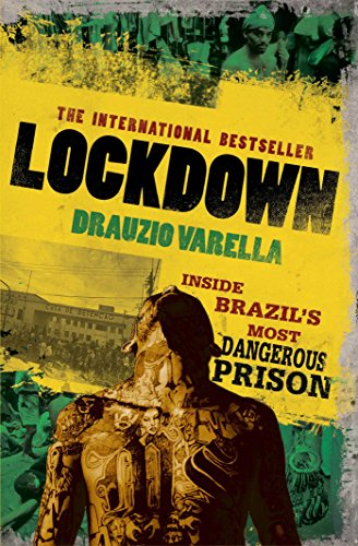 9781849838658: Carandiru Lockdown: Inside the World's Most Dangerous Prison