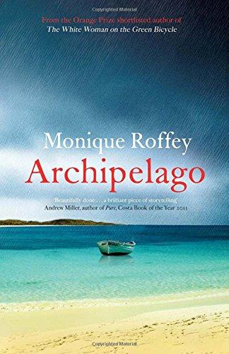 Archipelago: Roffey, Monique